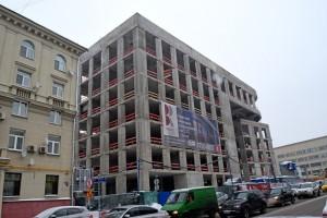 Фотографии домов ЖК Балчуг Резиденс